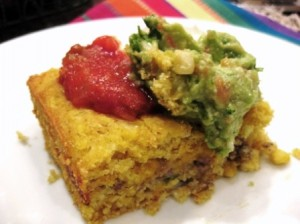 Mexican Cornbread