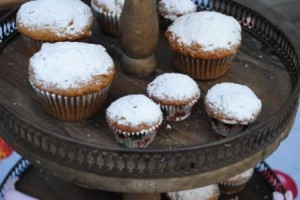 Mississippi Spice Muffins