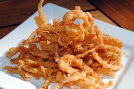 onion rings barbecue buttermilk onion rings crispy onion rings recipe ...