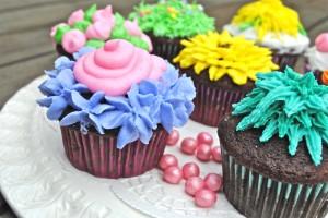 Cupcakessssssss!