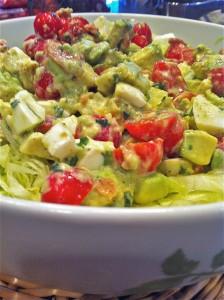 B-E-A-T Salad