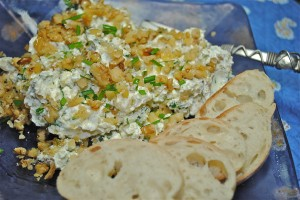 Domaine Chandon Blue Cheese Spread