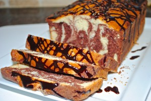 Cafe Beaujolais Marble Cake — It's a keeper!