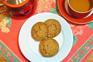 Babe's Pumpkin Cookies