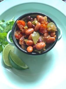 Tipsy Beans