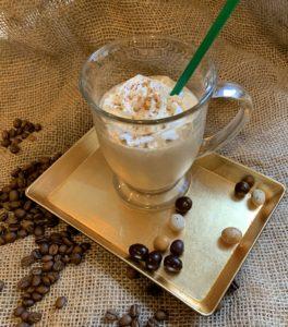 Kahula Coffee Shake